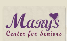 Mary's Center for Seniors, Clinton Township, Michigan